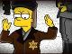 Takto ste Simpsonovcov ešte