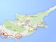 Základne, ktoré chce Cyprus