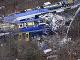 Tragická zrážka vlakov v Nemecku: Za nešťastie môže zlyhanie ľudského faktora