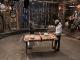 Očistiť a nakrájať cibule