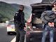 VIDEO zbesilej policajnej naháňačky