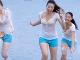 Čínska reklama na kokosový