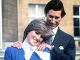 Princ Charles a Lady