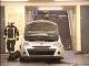 Incident na berlínskej stanici, 6 zranených: Auto sa rútilo schodmi, skončilo až v podchode