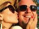 Eric Dane a Rebecca