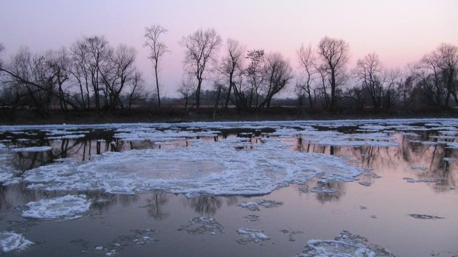Zima 2012: