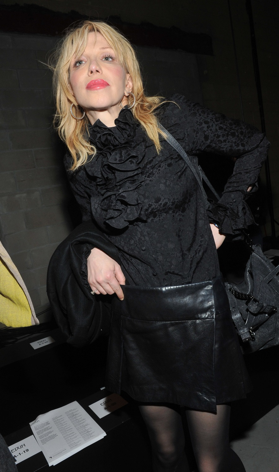 Courtney love fashion line 48