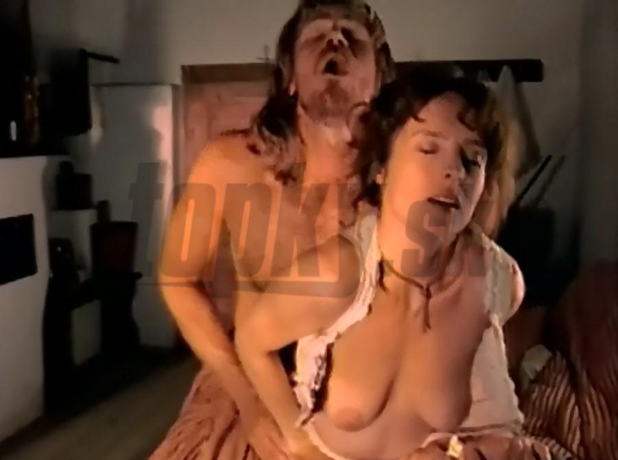 lesbicky nahé české herečky
