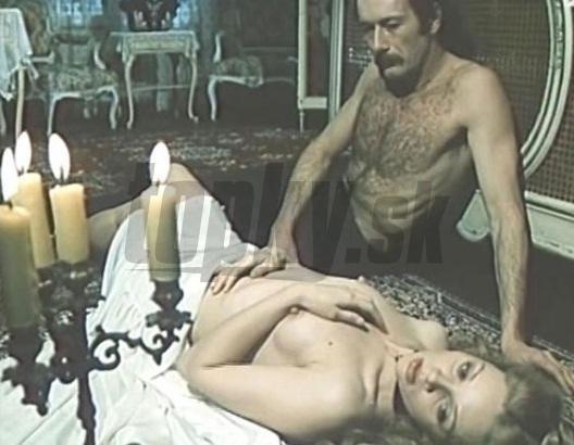 nahá ceska erotika