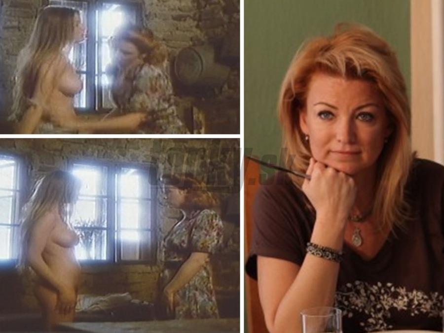 české herečky sex na ulici
