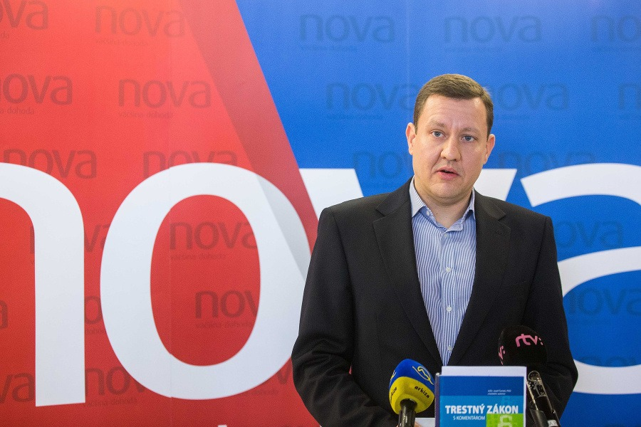 Lipšic tvrdí, že vo voľbách ide o imunitu: Za Fica skartovali zvukový záznam Gorily! | Topky.sk