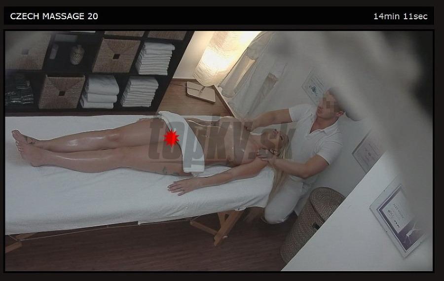 Порно чешский массаж вконтакте фото