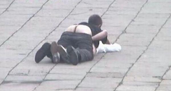 ceske baculky sex na ulici