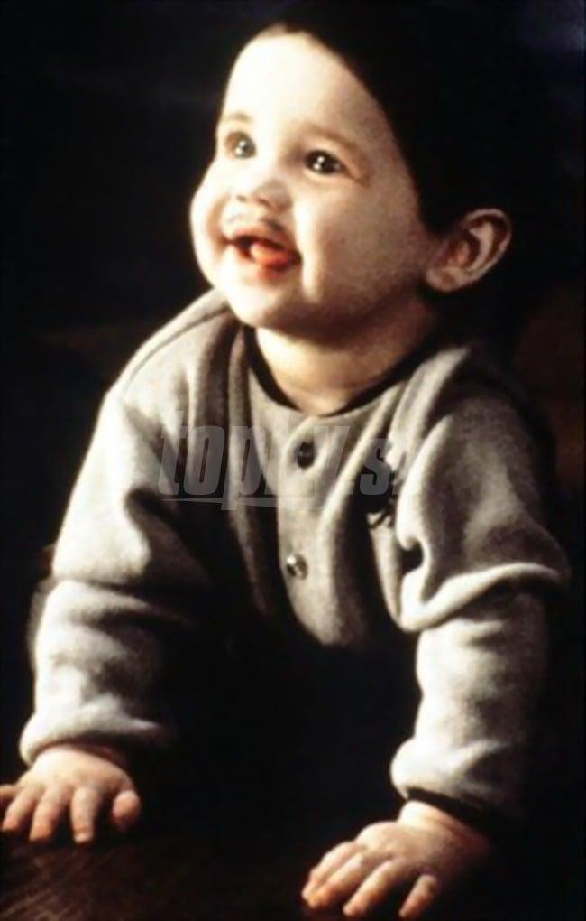 Fúzaté bábätko z rodiny Addamsovcov: Po 20 rokoch sú to ...