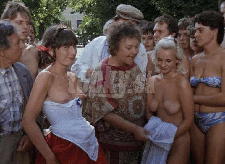 silonky video slunce seno erotika