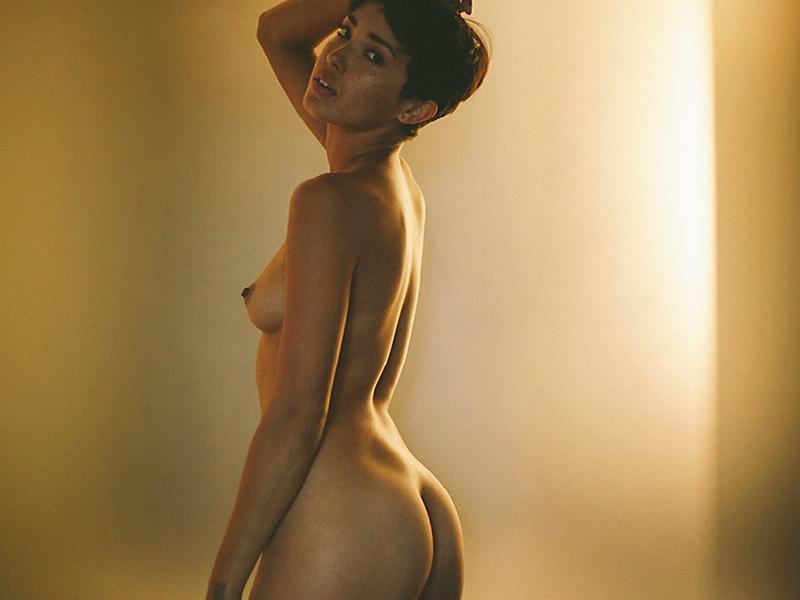 Cameron Goodman fotos desnudas