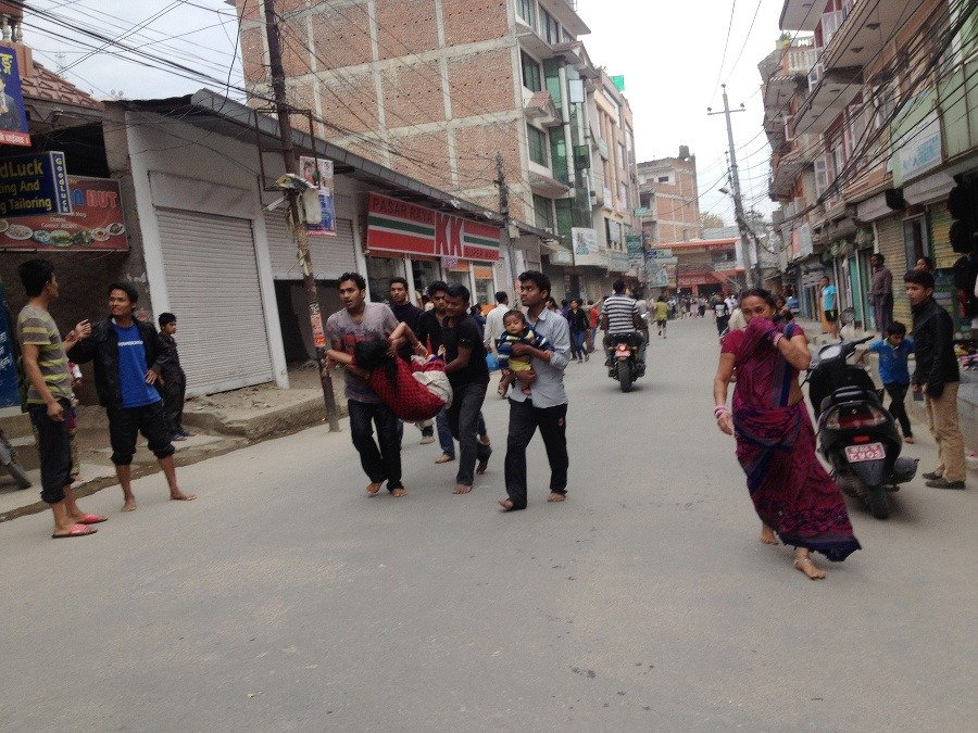 Hrôza v nepále vyše 2500 mŕtvych horolezci v zajatí everestu