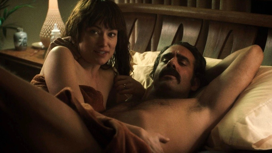 Nacktfotos von Ryan Reynolds im Internet - Mediamass