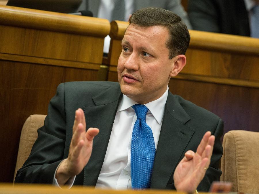 Prokuratúra musela podľa Lipšica pri CT konať, lebo obvinení by mohli začať hovoriť | Topky.sk