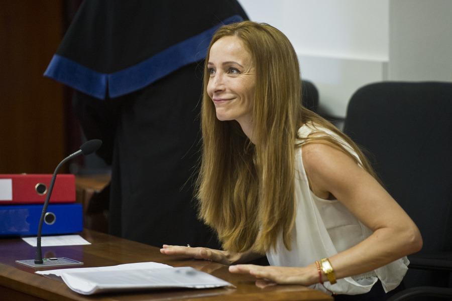 Prípad, ktorý zaujal celé Slovensko: Eva mala plánovať vraždu manžela, opäť ide pred súd | Topky.sk