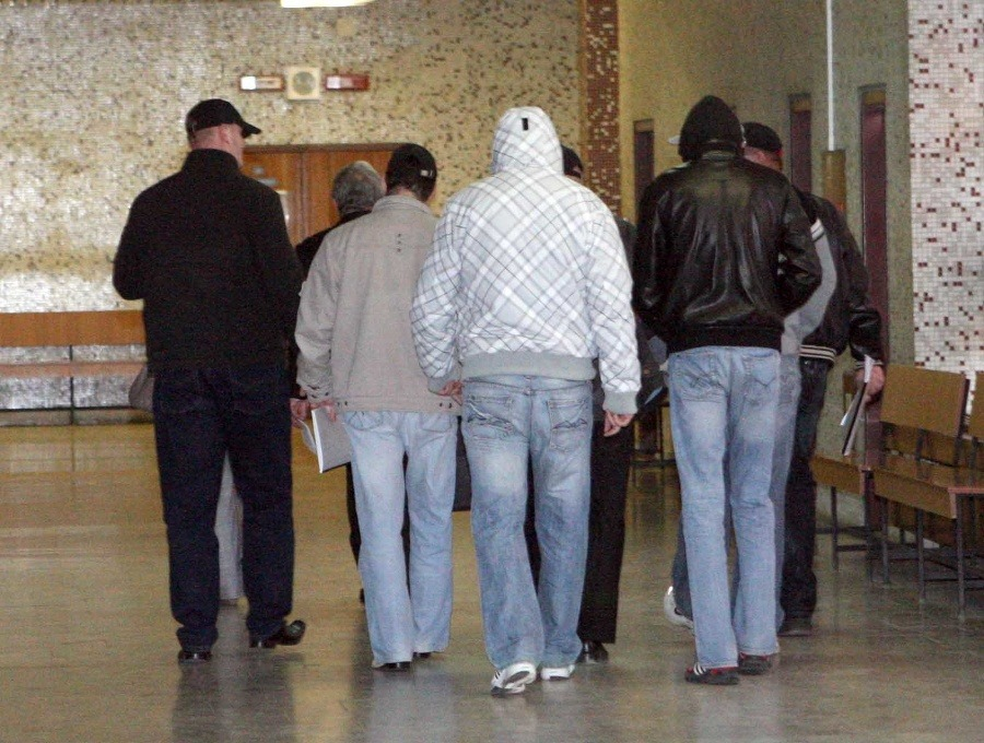 FOTO Kauza šikanovania rómskych chlapcov: Policajti v tom boli nevinne | Topky.sk