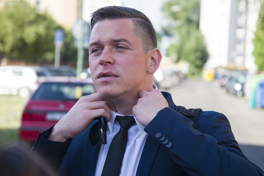 Rybanič chcel podľa MV vyrobiť politickú kauzu, nikto nepochybuje o tom, že spáchal trestný čin | Topky.sk