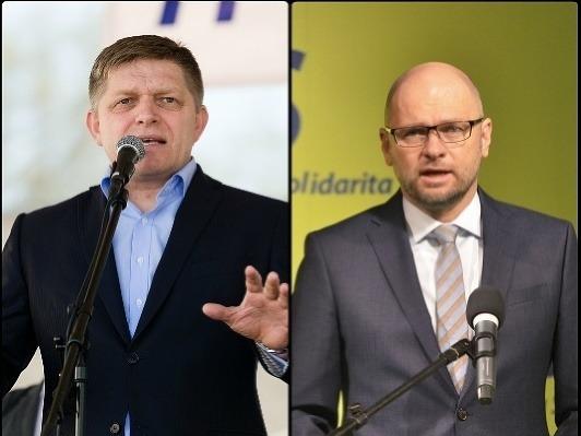 Sulíkov jasný odkaz Ficovi o jeho bývaní: Klame, slová o politickom suteréne | Topky.sk