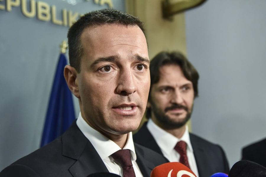 Ďalšia kauza, na Druckera sa to valí: Štátna zákazka pre spolužiaka, na ktorého prepísal dom | Topky.sk