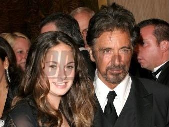 Julie Marie Pacino