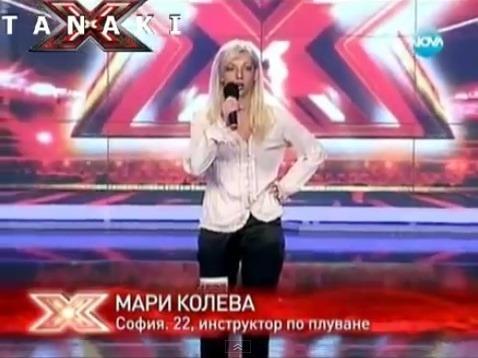 Mari Koleva sa neslávne