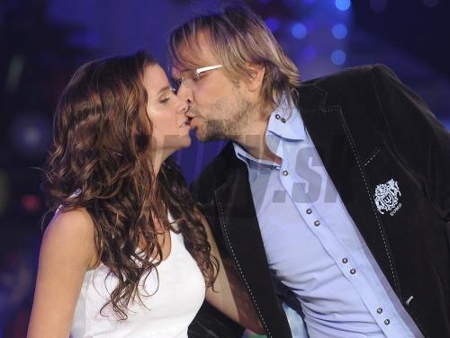 Ján Ďurovčík a Nela