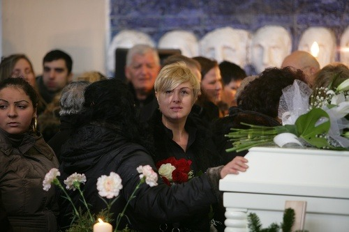 Peter Konček zahynul v