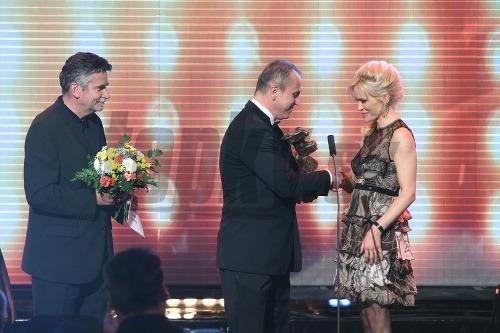 Slovenkou roka 2012 v
