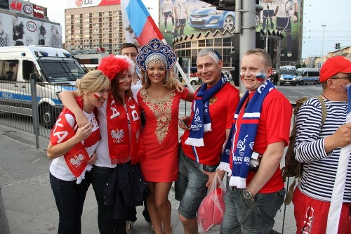 REPORTÁŽ Výlet do Poľska