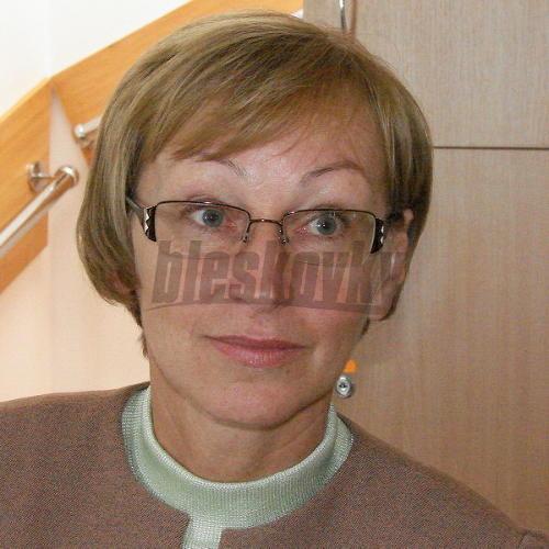 Vedúca krízového strediska katarína melichová