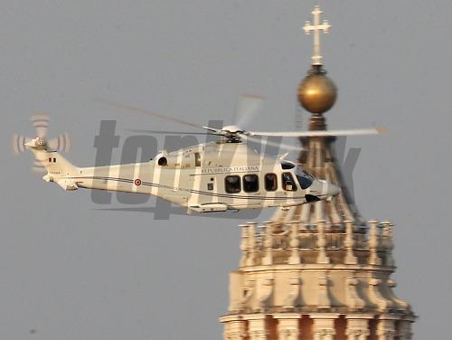 Pápež Benedikt XVI. sa