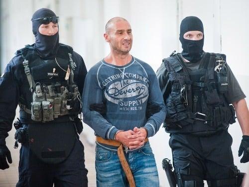 Ľuboš Ferus obvinený v
