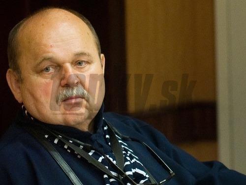 Jozef Bednárik rok po smrti: Takéhoto sa mu dostalo