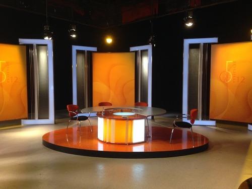 Štúdio RTVS