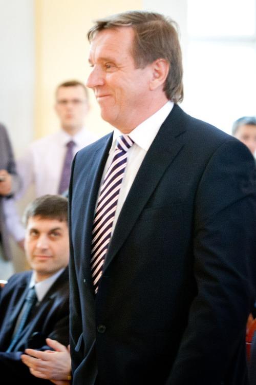 Ľubomír Želiezka