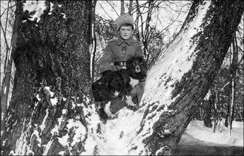 Vyvraždenie Romanovcov prežil len
