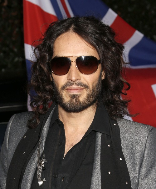 Russell Brand: Redemption, recovery and the Big Issue of addiction