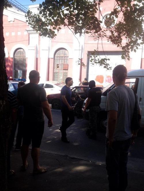 NAŽIVO Majdan opäť v