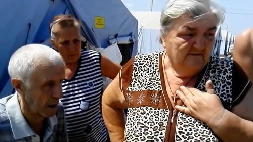 Reportáž Slovákov z Ukrajiny