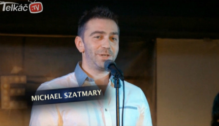 HEJT KAŽDODENNÝ │ Michael Szatmary