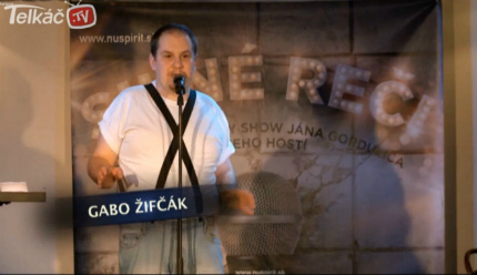 AKO SOM SA EDUKOVAL │ Gabo Žifčák