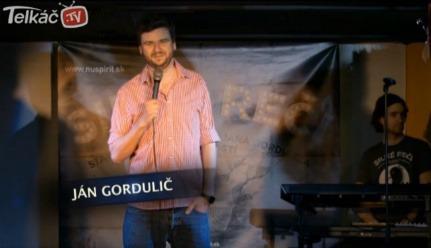 JA ŠPORTOVEC │ Jano Gordulič