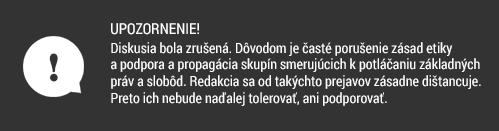 ROZHOVOR Slovenský bezpečnostný expert