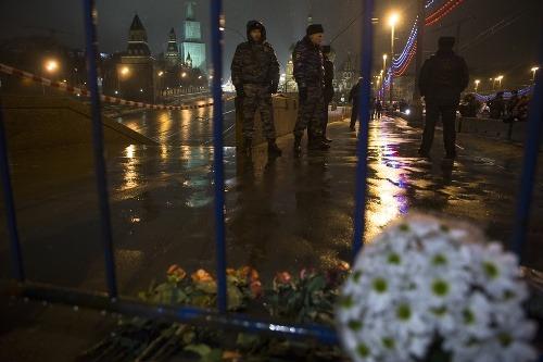 Zomrel vodca ruskej opozície