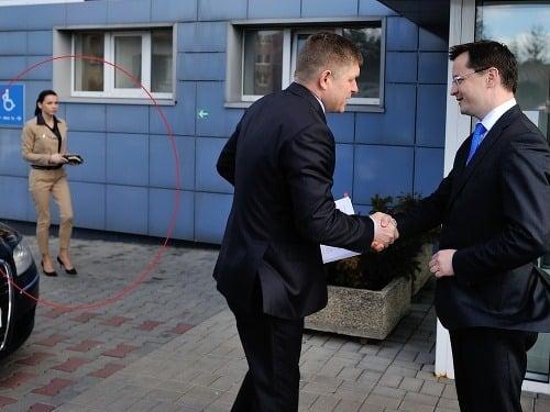 Ficov úrad prehovoril o